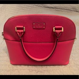 Authentic Kate Spade Carli Grove Street